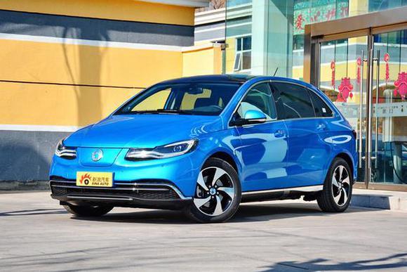 最低11万元起 能一周一充的国产纯电动车推荐