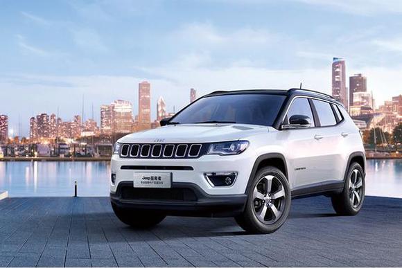 Jeep指南者新增特别版车型 售价17.98万元