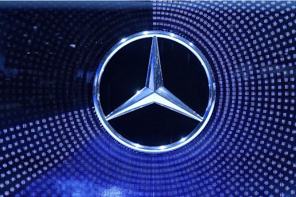 奔驰2018年全球销量231万台 中国市场占28%