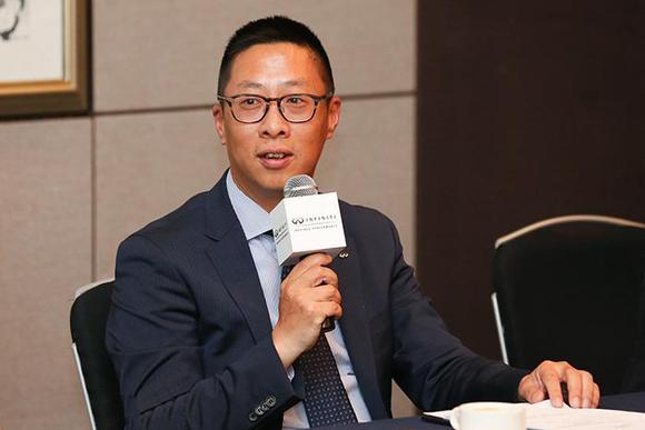 东风英菲尼迪前总经理陆逸加入奥迪中国任执行副总