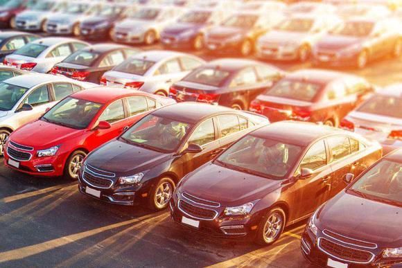 2018年10大车企4家销量下滑 2019乘用车竞争更激烈