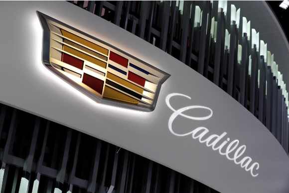 凯迪拉克或转型成通用汽车电动化品牌