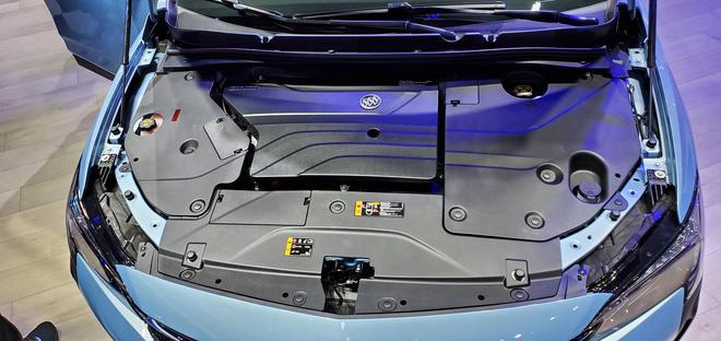 2020成都车展:微蓝6 PHEV/微蓝7上市 起售价分别为15.98/17.98万元