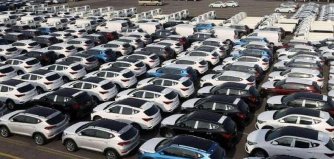 商务部:正加紧制定汽车报废细则和标准