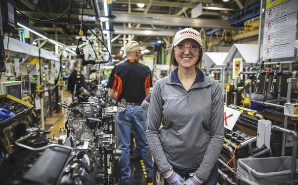 丰田在德克萨斯工厂投3.98亿欧元 生产下一代Tacoma和Tundra皮卡