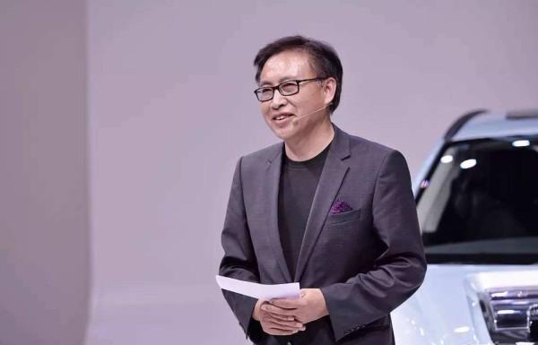 奇瑞人事再调整:二号人物陈安宁卸任总经理