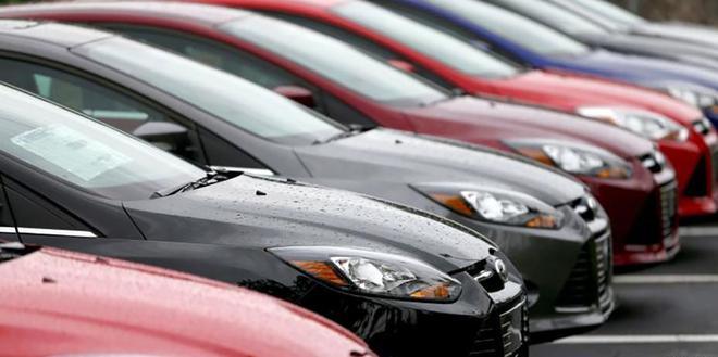 车市下滑拖累多城工业经济 汽车下乡或带动产销回暖