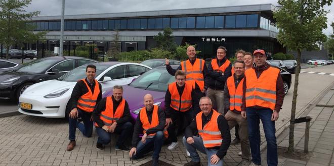 欧洲Model 3车主抗议特斯拉降价