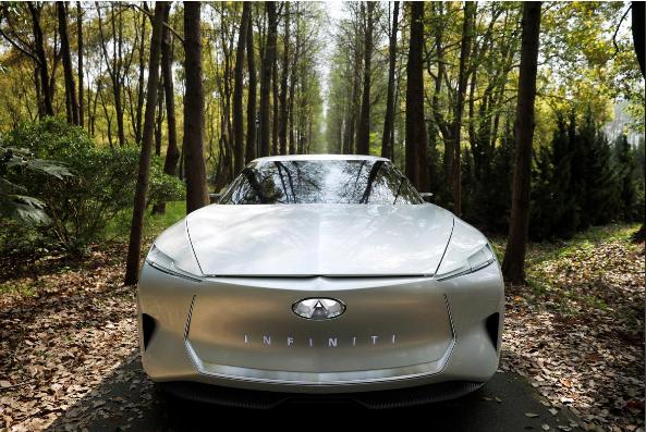 曝英菲尼迪计划三年内推出首款中国制造的电动汽车