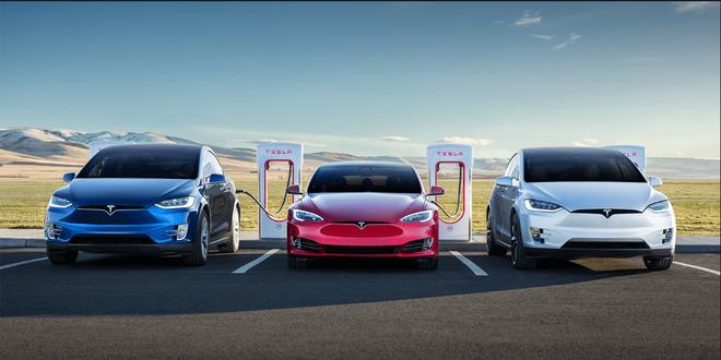 一个月内第三起!特斯拉Model S在香港停车场突然自燃