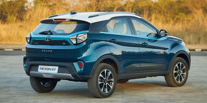 塔塔超低价Nexon电动车带来的启示 买得起才能加速市占率