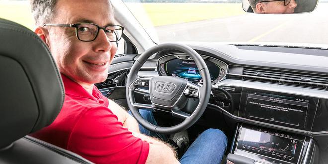 介于L2与L3级之间 最强自动辅助驾驶系统车型解读