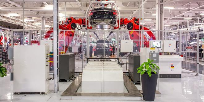 特斯拉内华达州超级工厂招聘新员工 希望快速发展3D打印业务
