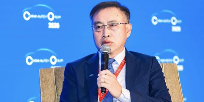 陈安宁:福特将加快在中国的产业链本土化合作