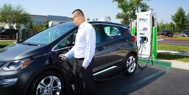 Bolt EV亏损销售 通用高层:将推更便宜的电动车型