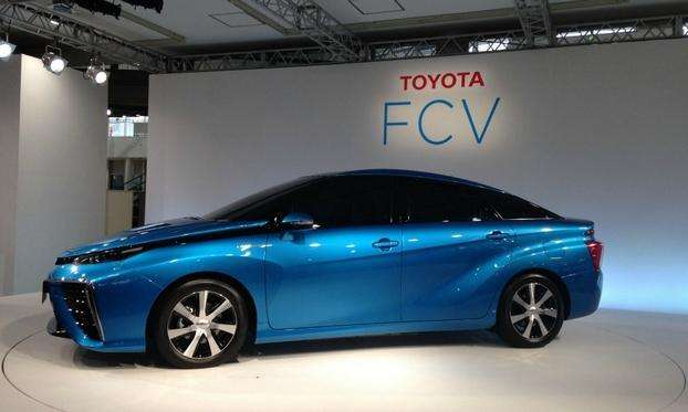 30家上市公司布局氢燃料电池车 年内建上百个加氢站
