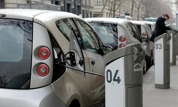 欧洲国家电动汽车战略:谁激进 谁保守?