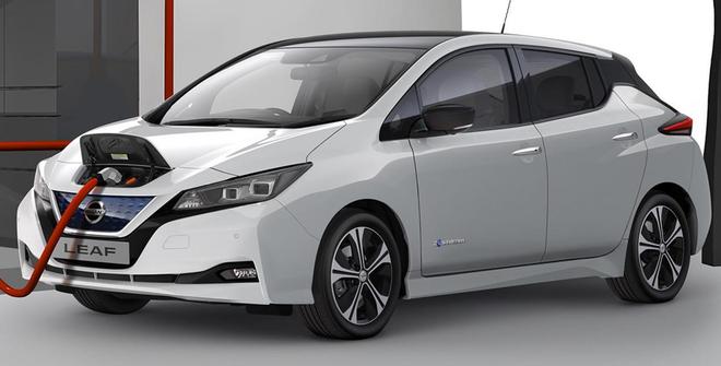 曝日产考虑收购中国电动车初创25%股份 威马合众车和家为潜在对象