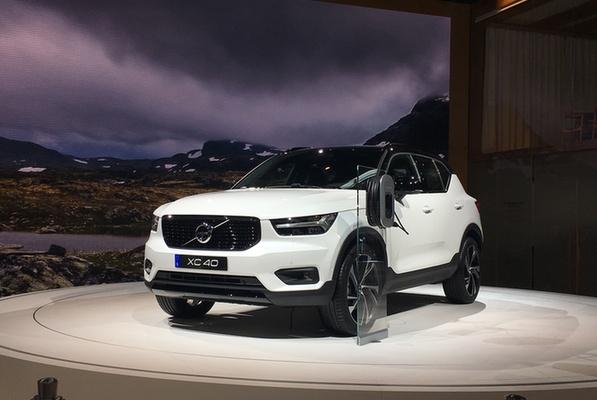 车艳华:沃尔沃要在豪华SUV市场占有重要的一席之地