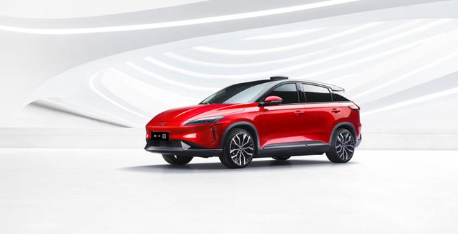 销量|小鹏G3五月销售2704辆 蝉联造车新势力单月销量第一名