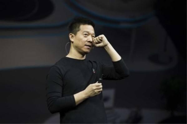 贾跃亭致信债权人:将打工还债 活着就有百万种可能