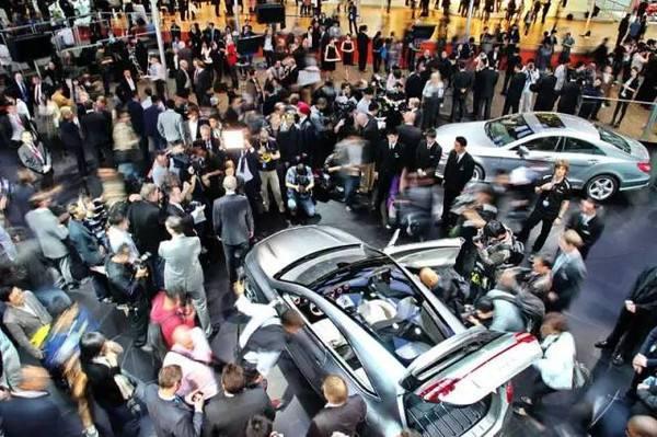 面对2021 这些高管在广州车展上都说了什么?