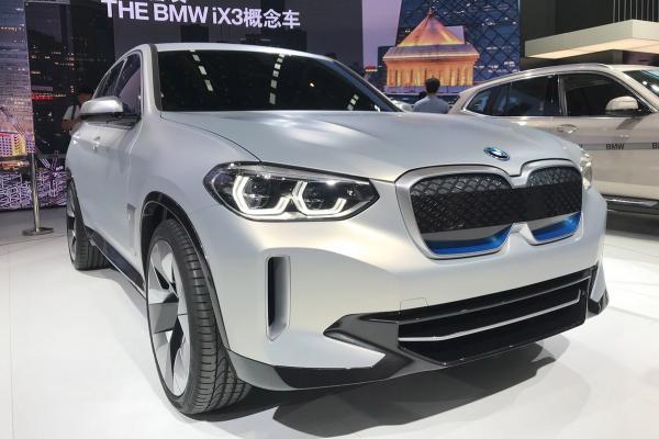 高乐:530Le插混是今年宝马在华新能源车销量的助推器