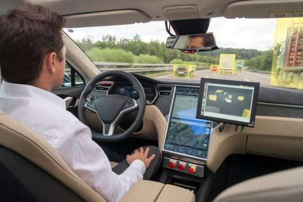日本计划2030年自动驾驶车占新车销量3成