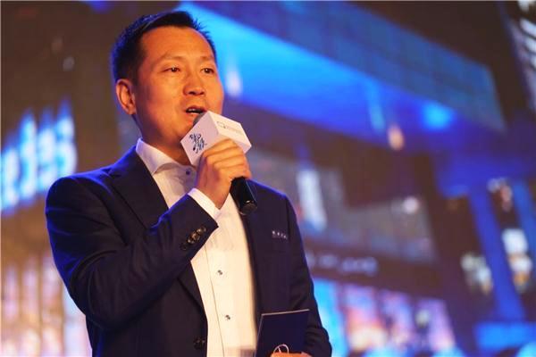 长安福特全国销售服务机构总裁李宏鹏
