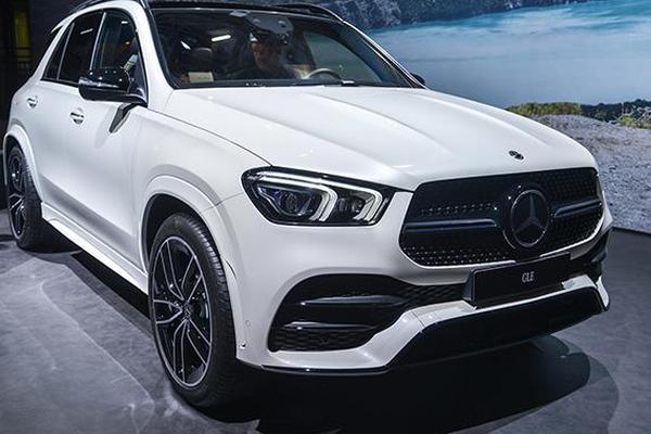 盘点|国货强势入镜 巴黎车展上将入华的SUV新车