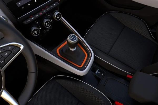 雷诺全新一代Clio官图发布 2019年日内瓦车展正式亮相