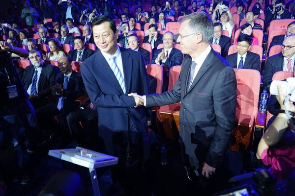 「ag视讯全国统一开奖吗」中国商务部表态支持WTO改革 但绝不能另起炉灶
