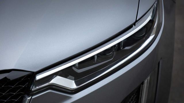 凯迪拉克XT6国内首次亮相 7月上市