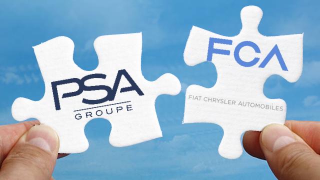传PSA和FCA联盟 联合打造电动汽车