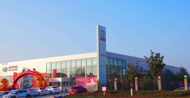 财报|自主、合资两翼齐飞 北京汽车一季度营收增长17.45%