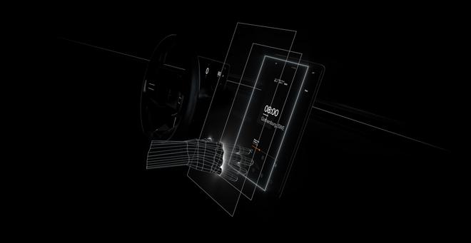 近距离传感器可实时感知驾驶员行为