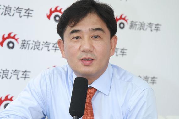 金坚:KX5后 东风悦达起亚将陆续投放新车