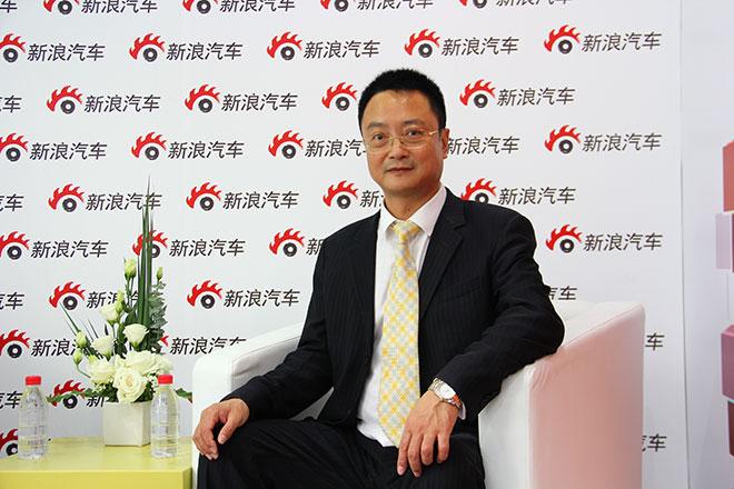 广东好快省汽车服务有限公司创始人于洪江