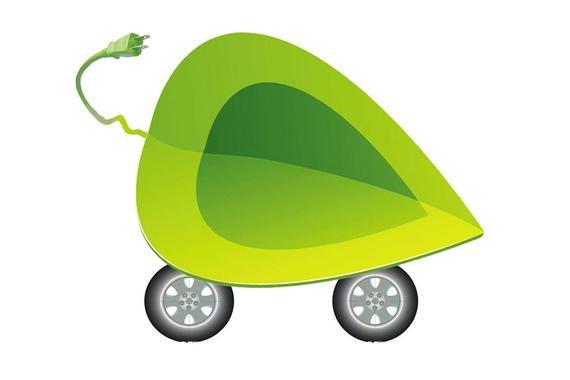 手机App已成电动车最常用的充电工具