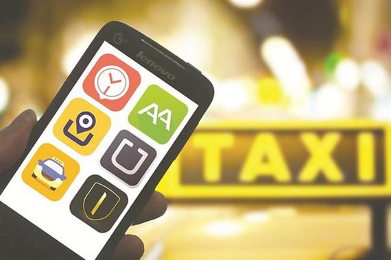 网约车新政对各平台影响不一 司机收入减半
