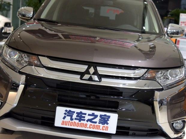 含三款全新车三菱公布未来五年SUV计划 新浪汽车 手机新浪网高清图片