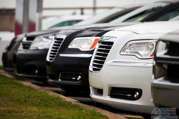 加拿大11月新车销量增5% 通用涨13%_车猫网