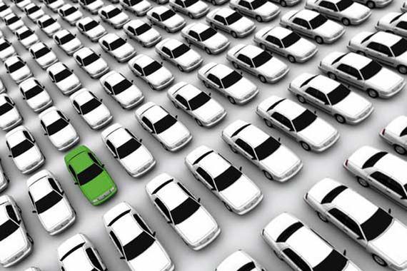 3月汽车销量排行榜:朗逸超哈弗H6