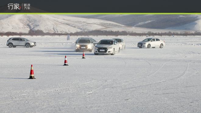 行家:感受一场汽车世界里的冰峰之战_车猫网