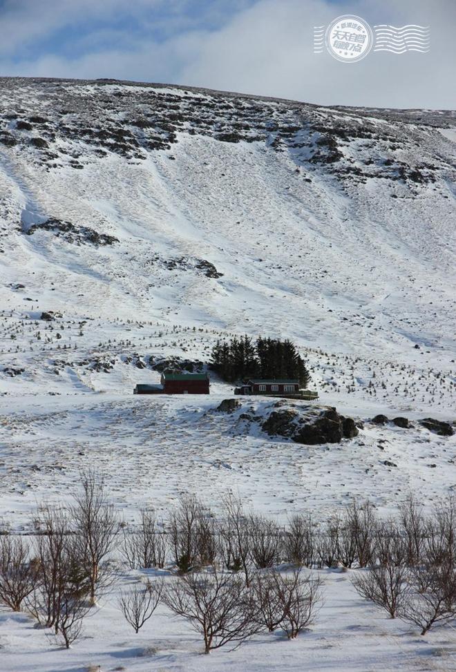 自驾 不服来辩!环冰岛自驾必须路虎卫士_车猫网