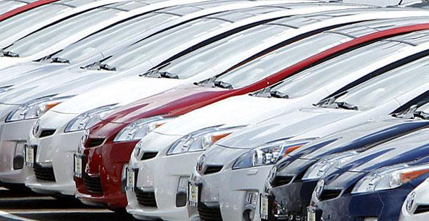 丰田预计今年销售逊预期 明年目标1011.4万_车猫网