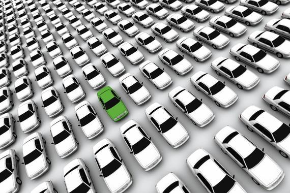 日本新车销量降至5年新低 丰田发力微型车