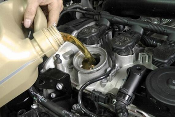 机油标号代表啥意思?家用车怎么选机油?