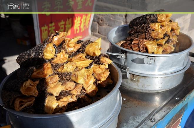 舌尖上的旅行:自驾五省美食与民俗之旅_车猫网