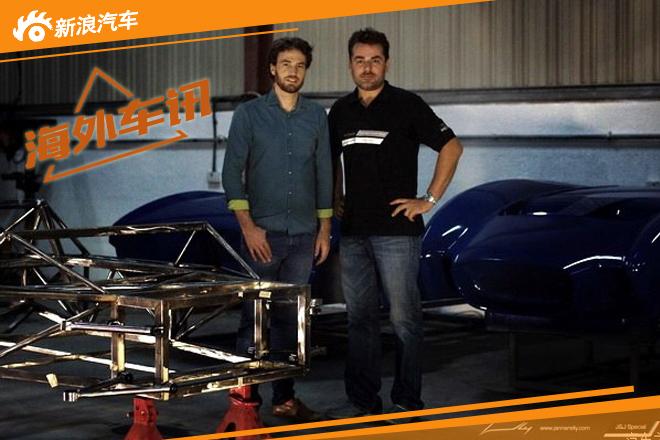定制跑车品牌Jannarelly将发布首款跑车_车猫网